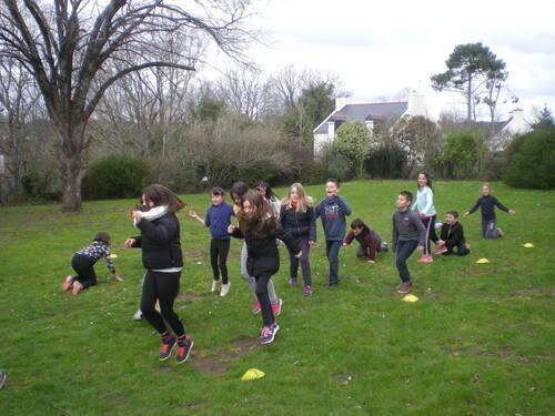 initiation au rugby