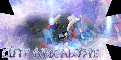 Cute Apocalypse