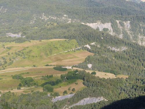 Le Grand Puy (Seyne les Alpes)
