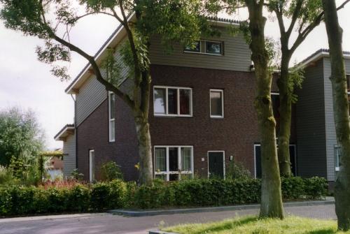 Voyage aux Pays-Bas, août 2005 (1) : Utrecht