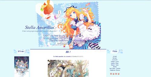 Thème 4 : Alice in Wonderland