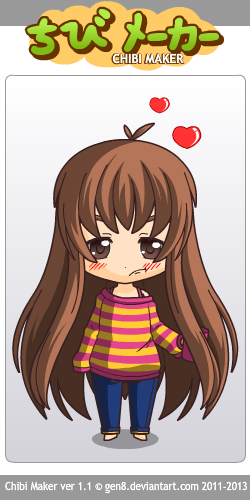 TAGUEE… (CHIBI YOU)