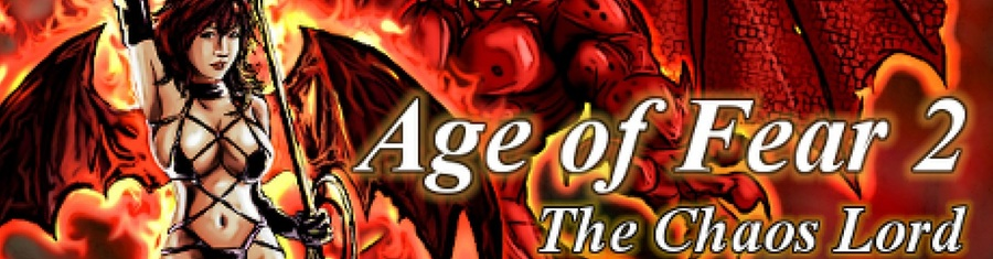 Age of Fear 2 : The Chaos Lord
