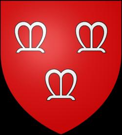 LES REMPARTS DE CURCY-SUR-ORNE (Calvados)