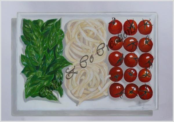 Tableau pour restaurant italien (7)