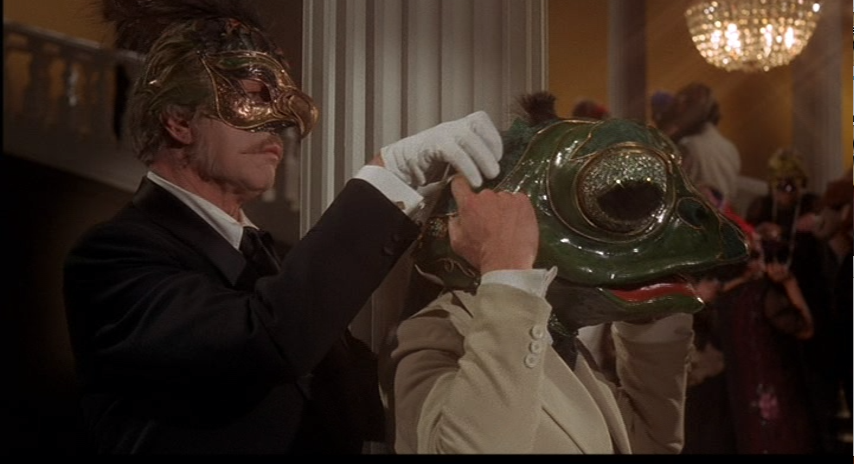 L'ABOMINABLE Dr PHIBES