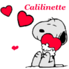 Blogs de Calilinette ♥