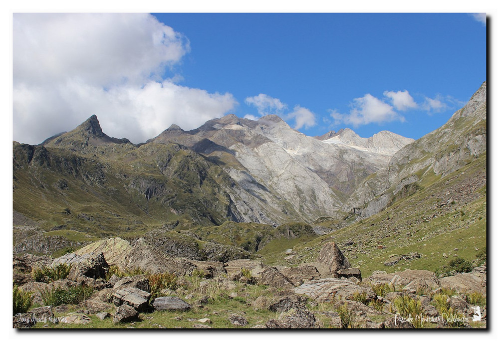 Vendredi 29 avril 2016 - Un petit tour en Hautes Pyrénées, ça vous tente ?