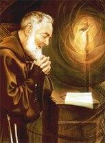 San Giovani Rotondo : Padre Pio