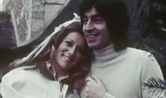 1972 / 1975 : Les 4 chemisiers à manches ballons !