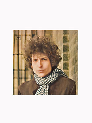 blonde on blonde bob dylan (1966)