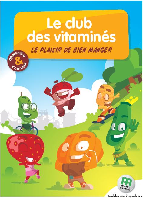 club vitamines