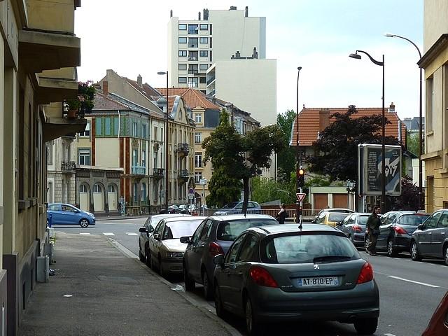Nouvelle ville à Metz 7 Marc de Metz 08 07 2012
