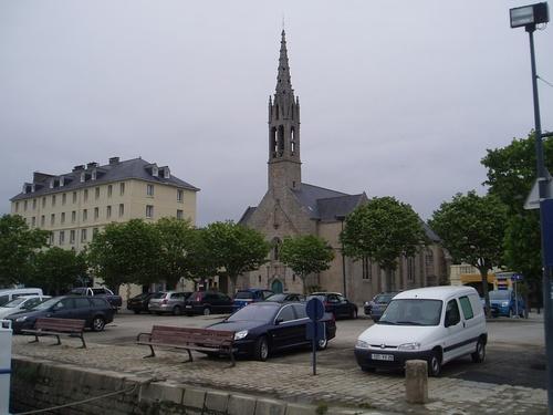 Croisière à Bénodet (photos)