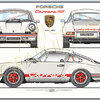 Porsche Carrera Rs 2l7