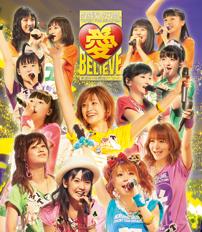 Morning Musume Concert Tour 2011 Aki Ai BELIEVE ~ Takahashi Ai Sotsugyou Kinen Special ~DVD