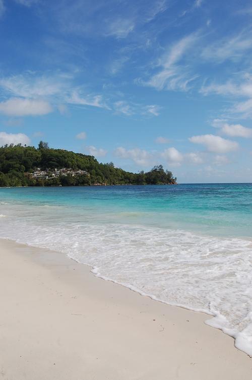 Les Seychelles c'est cher???