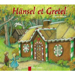 Hänsel et Gretel - Pascale Wirth;Jakob Et Wilhelm Grimm