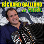"Ici on l""aime Richard Galliano"