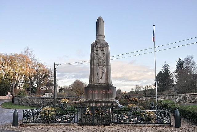 Monument 0001