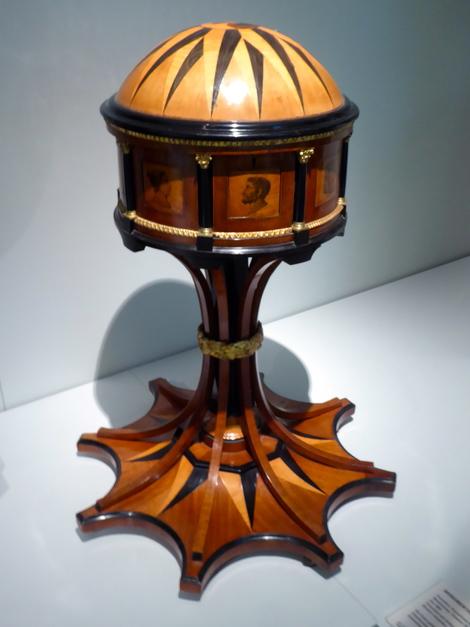 Musée des Arts décoratifs de Berlin 3, art nouveau, art déco.