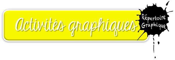 Graphisme - Répertoire graphique