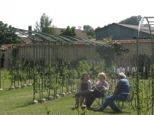 La journée des jardins