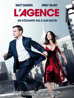 L'agence (film, 2011)