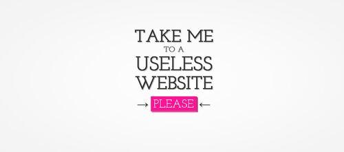 Sites utiles (ou pas)