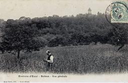 LES REMPARTS DE BOITRON (Orne)
