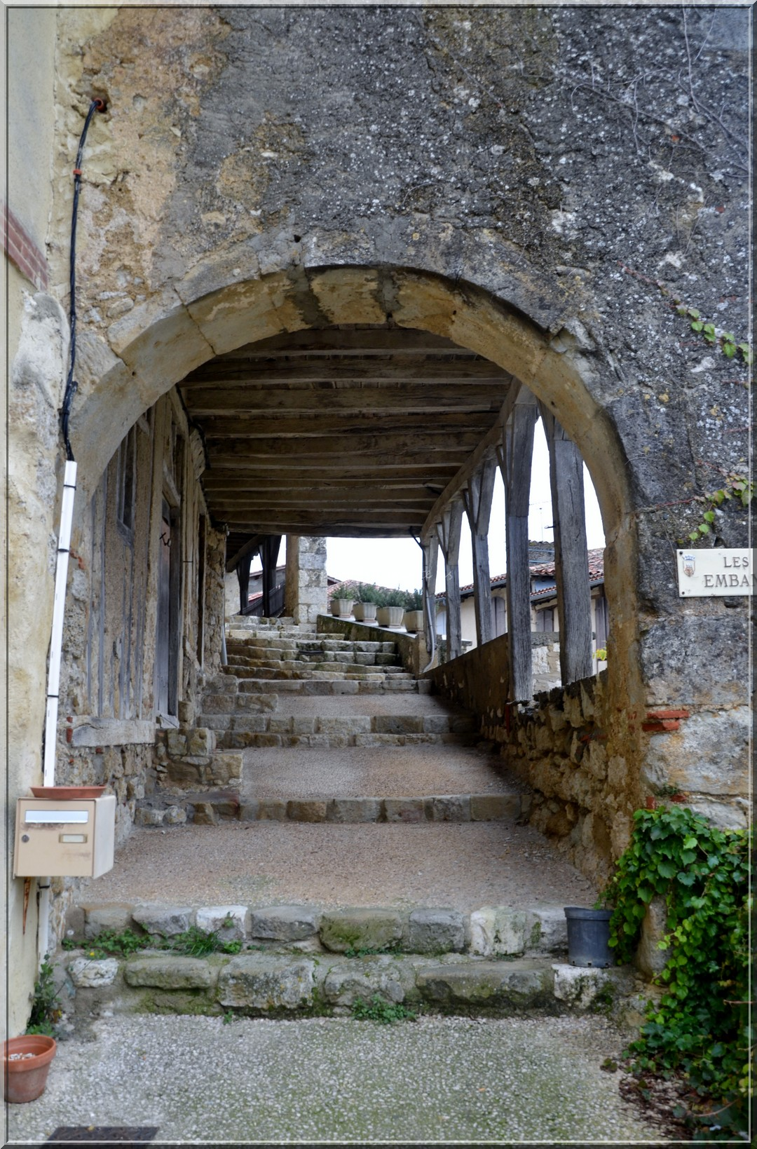 Les Embas - Castelnau Barbarens - Gers (2) 8-11-13