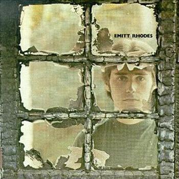 Chefs d'oeuvre oubliés # 26: Emitt Rhodes - S/T (1970)