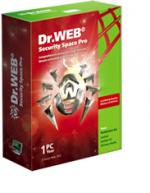Dr.Web Security Space 7 - Licence 90 jours gratuits