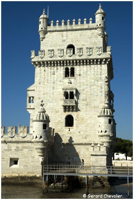 Lisboa - Tour de Belém #2