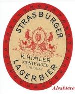 Brasserie GRUBER Koenigshoffen