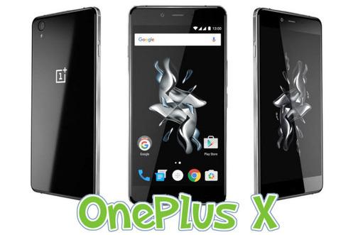 OnePlus X : un smartphone qui en a + que d'autres !