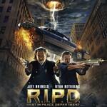 DVD - RIPD - La brigade fantôme