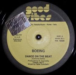 Boeing - Dance On The Beat