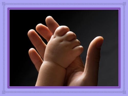 Un cœur de père