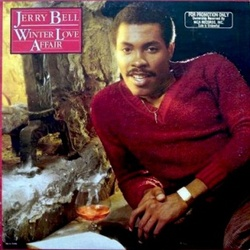 Jerry Bell - Winter Love Affair - Complete LP