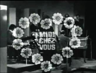 20 décembre 1971 / MIDI CHEZ VOUS - INTROUVABLE