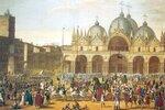 Napoléon à Venise