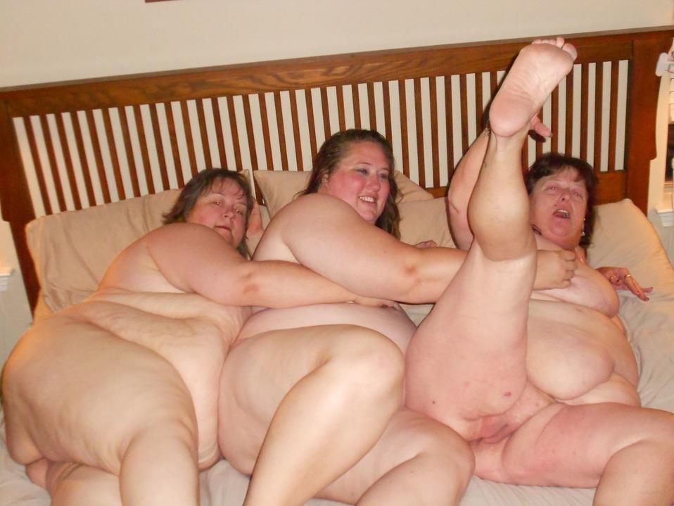 fotos de grosses femmes nues