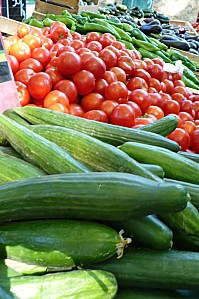 01-Légumes d'été