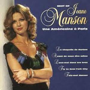 MANSON, Jeane - Avant de nous dire adieu  (Romantique)