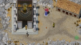 NEWS : Theseus: Journey to Athens, démo et mise à jour*