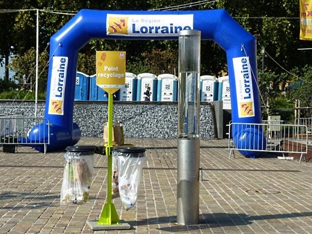 Marathon de Metz - Marc de Metz - 51 2011