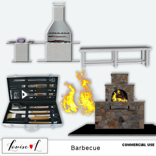 Free Barbecue