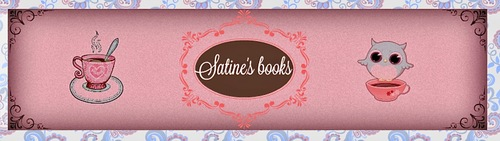 Chronique Satine's Books