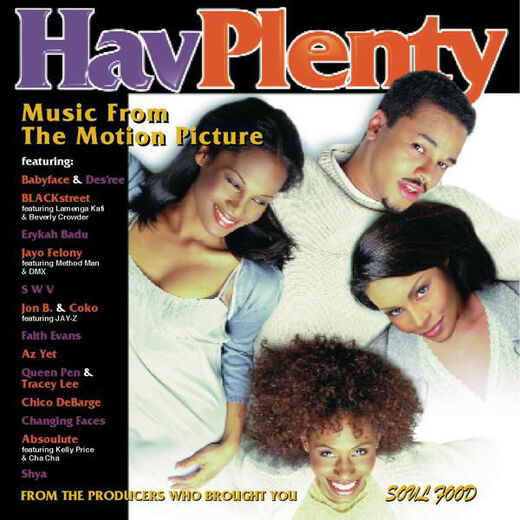 Various Artists- Hav Plenty[ Music From The Motion Picture] [1998]